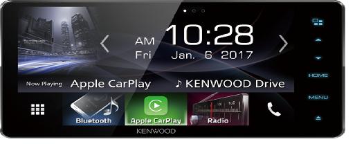 "KENWOOD DDX917WS - 7"" - 2 Din Monitor USB DVD Receiver Bluetooth WiFiKENWOOD DDX917WS - 7"" - 2 Din Monitor USB DVD Receiver Bluetooth WiFi"