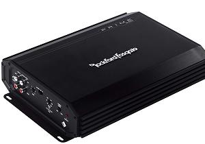 Rockford Fosgate Prime R150-2 150 Watt Stereo Amplifier