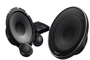 "eXcelon XR-Series 7"" Oversized Custom Fit Component Speaker System XR-1800P"