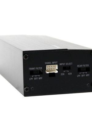 Pioneer GM-D1004 -Compact Class FD 400 watt - 4 Channel Amplifier