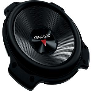 Kenwood KFC-PS2516W : 25 cm 1300watt Subwoofer