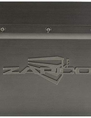 Zapco DSP-Z8 : 8 Channel Digital Signal Processor