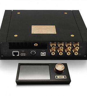Zapco HDSP-Z16 V P96 PAD-A