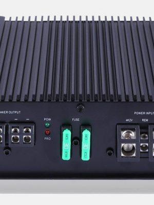 Steg QM500.1 - 1-Channel Amplifier
