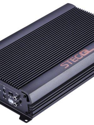 Steg QM75.4 - 4-Channel Amplifier