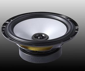 Audio System AS650 Coaxial Speaker System