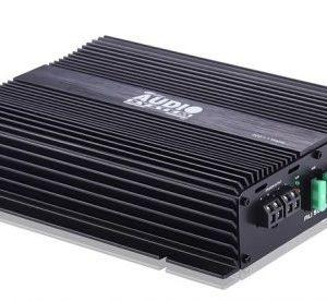 AUDIO SYSTEM AU500.1 MONO 1 CHANNEL POWER AMPLIFIER