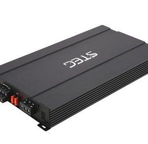 Steg ST402 - 4-Channel Amplifier