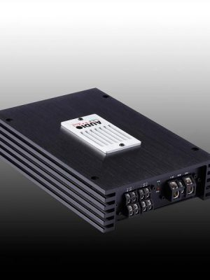 AUDIO SYSTEM AD480 FULL-RANGE D-CLASS AMPLIFIER