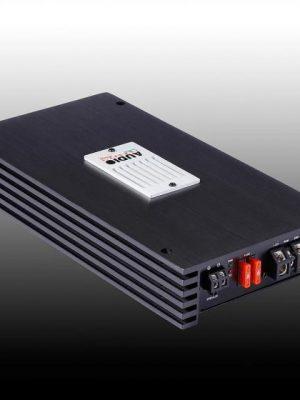 AUDIO SYSTEM AD850 FULL-RANGE D-CLASS AMPLIFIER