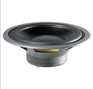 "Dynaudio Esotec MW 182: Speakers 10"" Bass woofer 24cm"