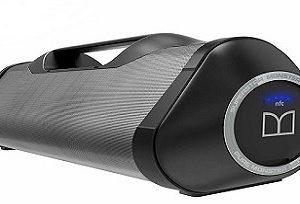 Monster Blaster : Boombox Portable Bluetooth-NFC Speaker