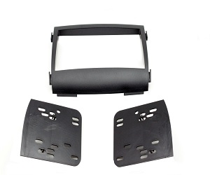 Connects2 CT23HY02 ® Hyundai Double Din Fascia Plate