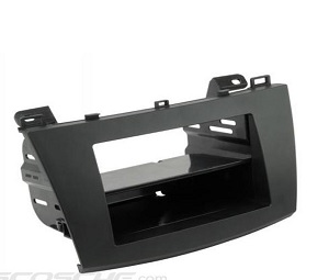 connects2 CT24MZ30 ® For Single & Double DIN MAZDA