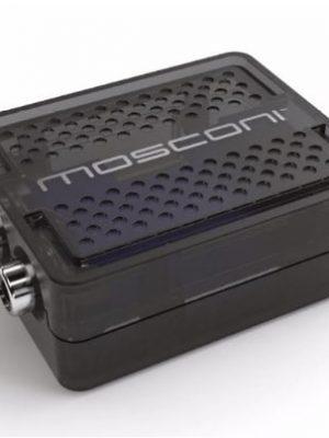 Gladen AMAS 96K : High-Resolution Bluetooth Audio Streaming