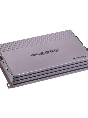 Gladen RC 1200c1 : Class D Mono Amplifier-Low- Pass Filter