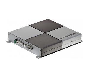 Gladen M-Line 125.2 : 2 Channel Full Mosfet Amplifier