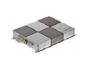 Gladen M-Line 95.4 : 4 Channel Full Mosfet Amplifier